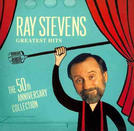 GREATEST HITS (50TH ANNIVERSARY COLLE BY STEVENS,RAY (CD)